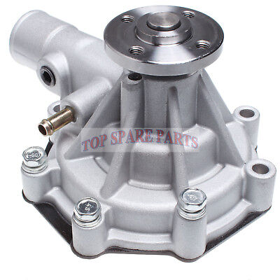 New Engine Water Pump 624-20900 for Lister Petter DWS4 engine