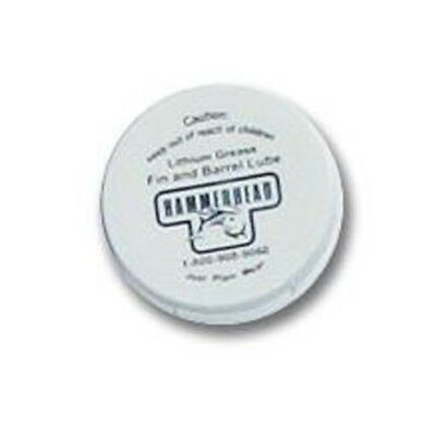 Hammerhead Paintball Fin and Barrel Grease Lube. Shipping is Free