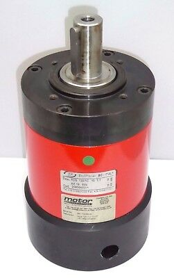 EP120/2 gearbox ratio 25:1 made by Tramec used