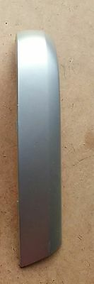 Ford Territory SX-SY-SZ Interior Door Handle/Pull SATIN SILVER - Right Fr or Rr