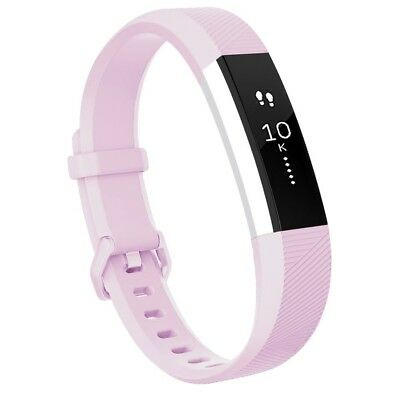 (Small, Lavender) - Fitbit Alta HR Bands, Vancle Classic Accessory Alta HR and A