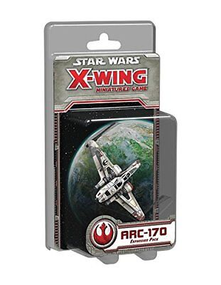Star Wars X-Wing  ARC-170 Expansion
