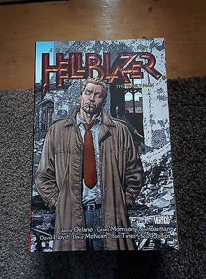 Hellblazer Vol. 04: The Family Man