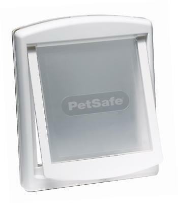 PetSafe Staywell Original 2-Way Pet Door 740EF - Medium, White