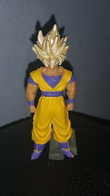 Dragon Ball Z Hg 20 Goku Ss Gashapon Bandai Figure