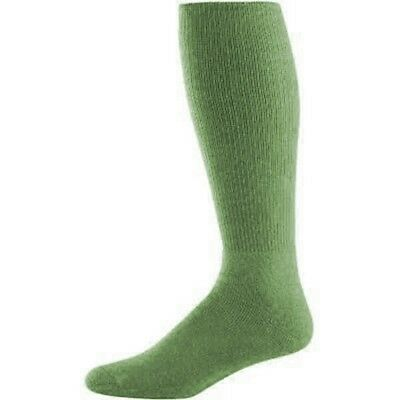 (Small, Dark Green) - Performance Tube Socks. Delivery is Free