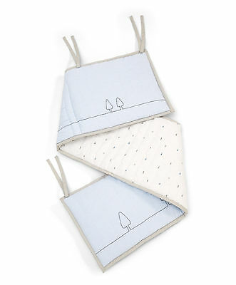 Mamas & Papas Little Forest Cot/Cotbed Bumper