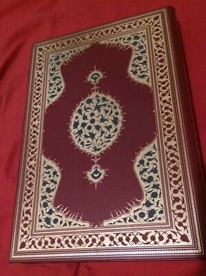 The Book of Felicity Moleiro Illuminated Manuscript Persian Miniatures Facsimile