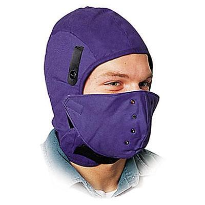 North Safety WL12FP Deluxe Hard Hat Winter Liner