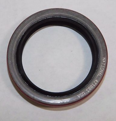 "Timken Oil Seal QTY 1  2"" x 2.69"" x .4375""  471883"