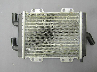 Peugeot Jetforce 50 Radiator Water Cooler 2003 - 2007 Part No Pe749279