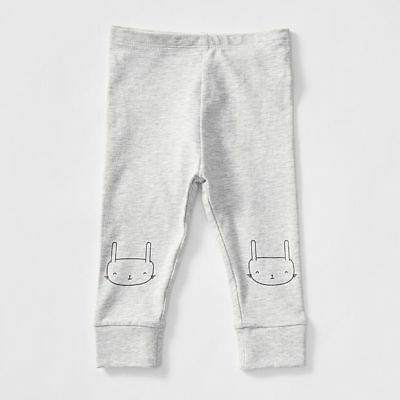NEW Baby Organic Cotton Pants