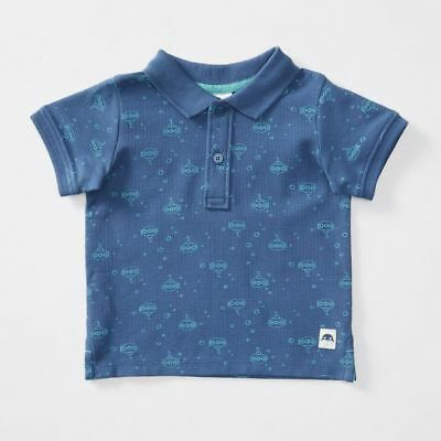 NEW Baby Polo Top