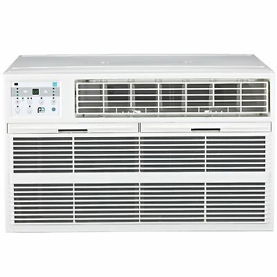 Perfect Aire 4PATW10000 EER 10.6 Thru-the-Wall Air Conditioner with Remote sq.