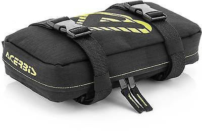 Acerbis Front Fender Tool Pack Tube Bag Dirt Bike Enduro Motorcycle