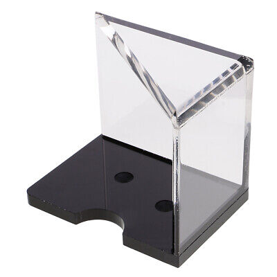 4 Deck Playing Card Discard Tray for Casino Blackjack Tables Card Game Use