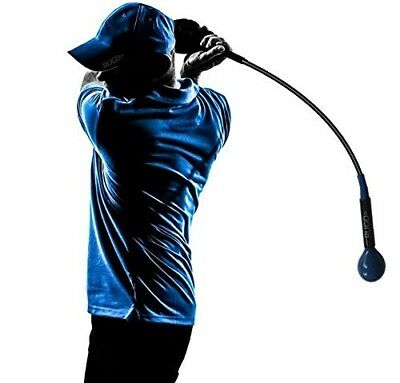 (120cm ) - RUGD Sports: Golf Swing Training Aid and Correction for Tempo,