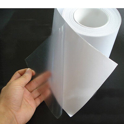 "3M*15cm/6""x120"" Clear Car Protective Film Vinyl Bra Door Edge Paint Protection"