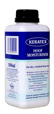 Keratex Hoof Moisturiser - Hoof Care