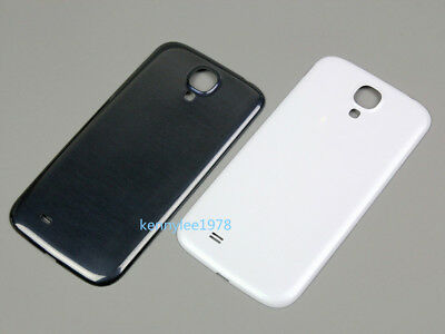 For Samsung Galaxy S4 i9500 i9505 Battery Back Cover Rear Door housing case new