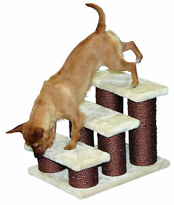 Easy Climb Nonslip Animal Steps Ideal for Overweight Arthritis Older Dogs Cats