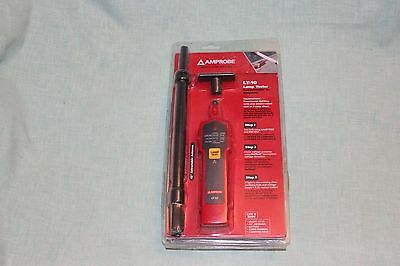 Amprobe LT-10 Lamp Tester for Fluorescent Lighting