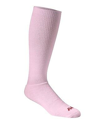 (X-Large, Pink) - A4 Team Tube Sock. Shipping is Free
