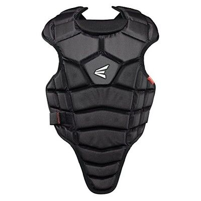 (Black) - Easton M5 Youth Qwik Fit Chest Protector. Delivery is Free