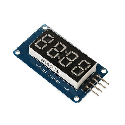 4 Digits Module 7 Segment Display 3642BH Board Electronic For Arduino 4 Digits