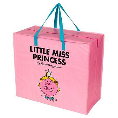 Little Miss Princess Large Storage Bag from the Mr Men & Little Miss Series