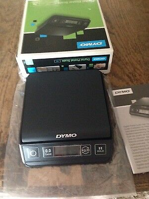 Dymo M1 Digital Postal Scale Up To 1KG/2.2lbs C4SM#