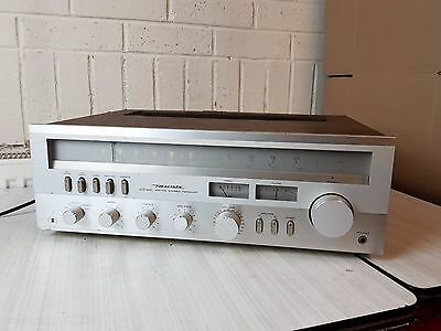 Vintage Realistic STA 820 stereo receiver
