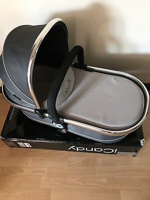 Icandy Peach 3 Carrycot Truffle 😍😍