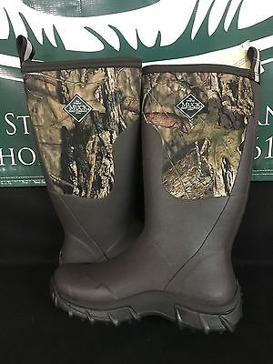 Muck Boot Co. Woody Sport II Mossy Oak Men Women Sizes WD2-MOCT BRAND NEW