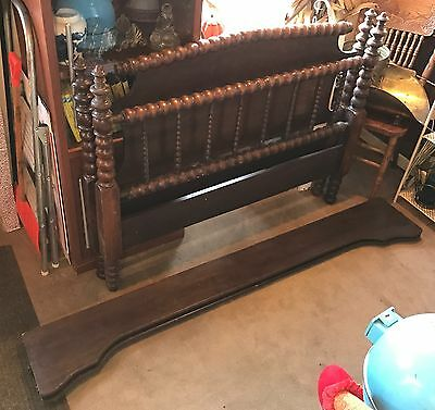 """""""Jenny Lind"""" 3/4 Spool Bed"""