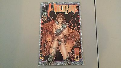 (1996) Image Comics Witchblade #5 Michael Turner Nm Flat Rate Shipping