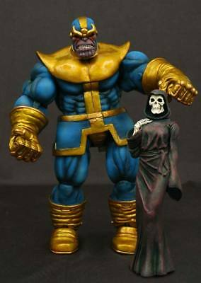 Diamond Select Marvel Select Figur Thanos - Special Collector Edition
