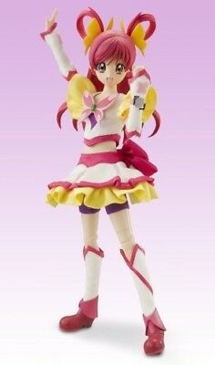 Action Figure Collection - Yes! PreCure 5 [Cure Dream]. Megahouse