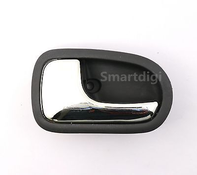 For Mazda 323 Protege BJ 1998~2003 LH Left Hand Inner Door Handle Front or Rear