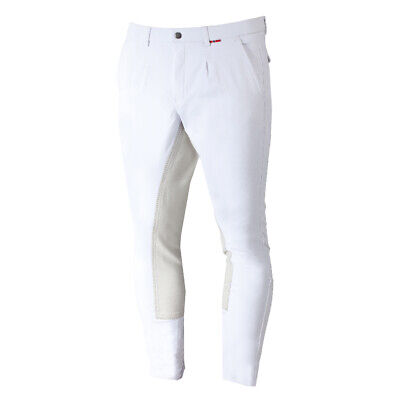 BVertigo Sander Men's Full Seat Breeches - Riding Clothing