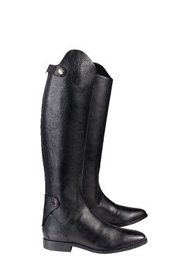 Horze Elisa Tallboot With Zipper - Long Horse Riding Boots