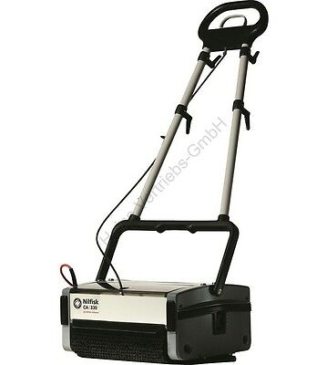 Nilfisk CA 330 industrial  Scrubber Dryer worth 3000 pounds online