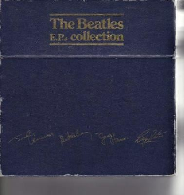 E.P. Collection 7 : The Beatles