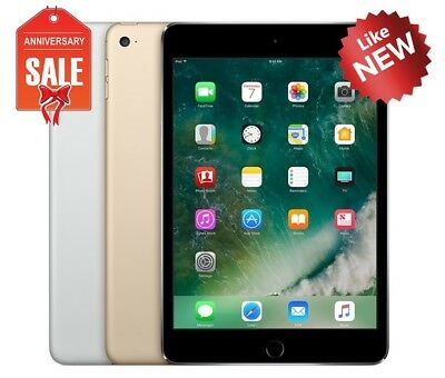 "Apple iPad 2017 Air 1/2 Pro 9.7"" 12.9"" WiFi Tablet 