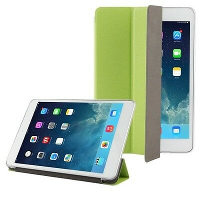 Smart cover Pocket Case for Apple iPad Mini 1 2 3 4 Retina Case + Film Pen