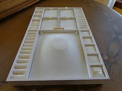 Pandora Jewelry Counter Display Tray with Pads
