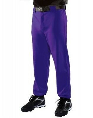 (Small, Purple) - Youth 410ml Polyester Pant. Delivery is Free