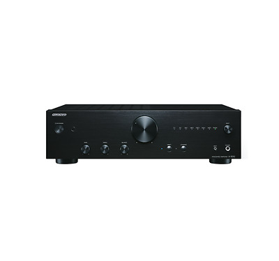 New Onkyo A9010 Integrated Stereo Amplifier