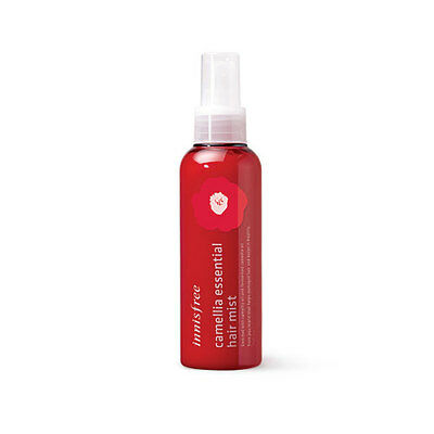 [Innisfree] Camellia Essential Hair Mist 150ml (Korean Cosmetics)
