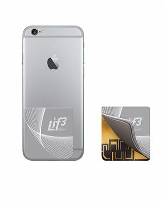 Lif3 Smartchip Radiation Reducing Technology | iPhone 7 | RRP $69.95 | FREE POST